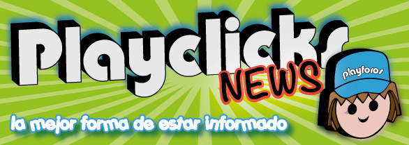 Playclicks News