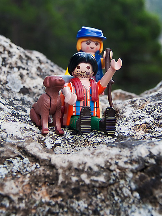 Playclicks, Playmobil , Lego, Beceite,Beseit,parrizal, Matarraña, saludos